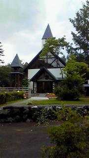 聖白馬教会