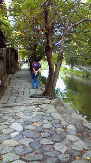 近江八幡散歩