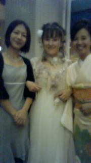 HAPPYWEDDING!!