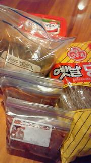 中国と韓国の母の味