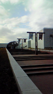 国立歴史民族博物館散歩