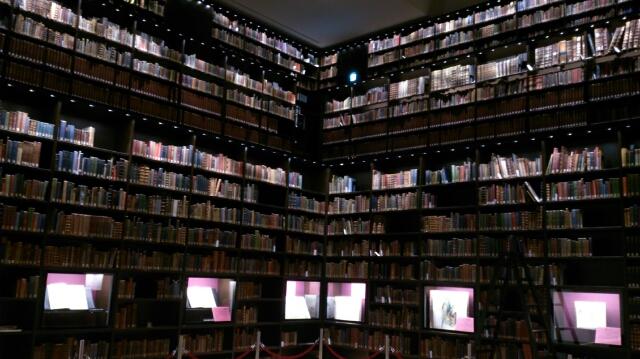 東洋文庫で東京オリンピックを想う