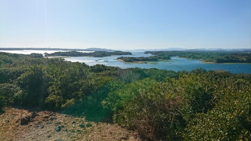 伊勢志摩 賢島へ
