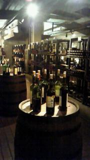 勝沼のワイナリーでワイン満喫