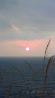 青森の日本海