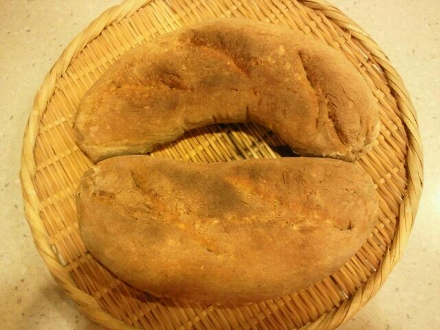 くちびるパン