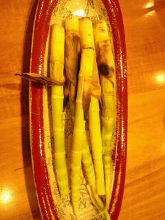 山菜!三彩
