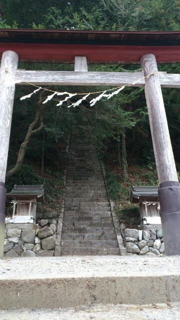 羽黒三田神社