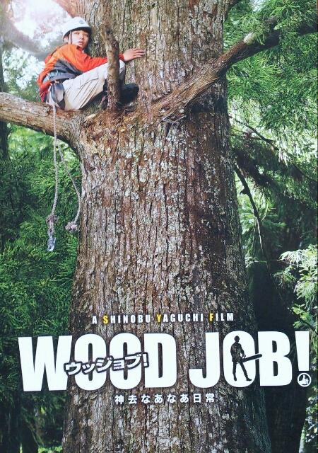 Wood  job !